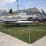 Musee Europeen de l'Aviation de Chasse