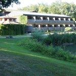 Le Kempferhof Golf et Château-Hôtel Foto
