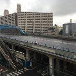 Bild från Hotel Vista Kamata Tokyo