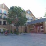 Days Inn & Suites Cedar Rapids Foto