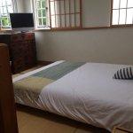 Katsura Cottage Bedroom