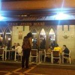 Bar Casa Jesus Mari