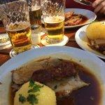 Gaststätte Faun Foto