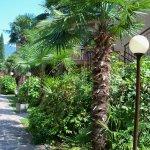 Residence Cascata Varone Foto