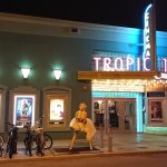 Tropic Cinema