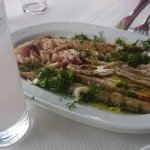 Savouras Fish Tavern Foto