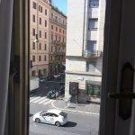 Foto de Bettoja Massimo D'Azeglio Hotel