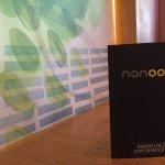 Photo of Nanoosh