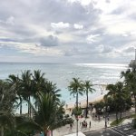 Photo of Pacific Beach Hotel