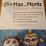 Photo of Max und Moritz