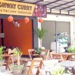 Highway Curry @Karon - Indian & Thai Cuisine