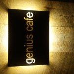 Foto Genius Cafe
