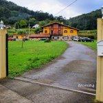 Foto de Hotel Rural Angiz