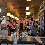 Waffle House resmi