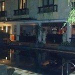 Losari Hotel & Villas Foto