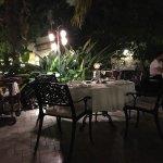 Seraser Fine Dining Restaurant Foto