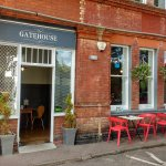The Gatehouse Cafe