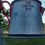 The Coffee Pot along rt 30