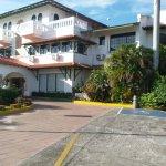 Tiene mis recomendaciones el Hotel Gran Nacional en la  Ciudad de David, Chiriqui provincia de P