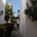 Kefalonitis Hotel Apts.-billede