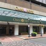 Omni New Haven Hotel at Yale Foto