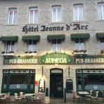 Brasserie Aumega
