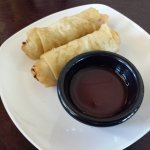 Egg Rolls Appatizer