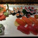 Photo de Blue Fugu Japanese Steakhouse