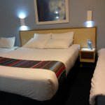 Foto de Travelodge Chester Northop Hall