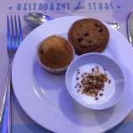 Restaurant des Stars Foto