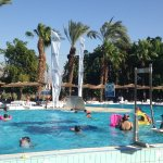 U Coral Beach Club Eilat Photo