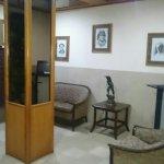 Photo de Hotel Luso Brasileiro