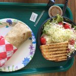Big Al's Healthy Foods-billede