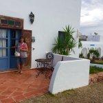 Foto de Hotel Villa Maltes