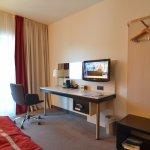 Foto de Park Inn by Radisson Brussels Midi