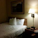 ภาพถ่ายของ Jorgenson's Inn & Suites