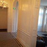Foto de Hotel le Manoir