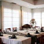 Restaurante Lounge Van Gogh