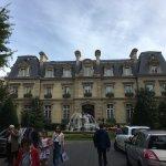 Saint James Paris - Relais et Chateaux Foto