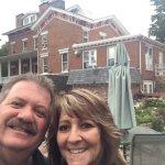 Bernadine's Stillman Inn Foto