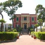 Hotel Villa dei Pini Foto