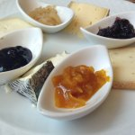 Cheese Selection (April 2015)