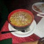 Veg Thupka Soup