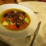 Photo de Restaurant Mas Teuliere