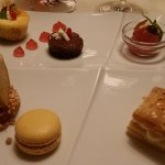 Desser-Variation