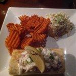 California Lobster Roll