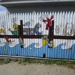 Photo de Cape Porpoise Chowder House