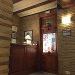 Foto de Ad Hoc Monumental Hotel