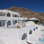 Lindos Sun Hotel Photo