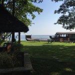 Photo de Punnamada Resort